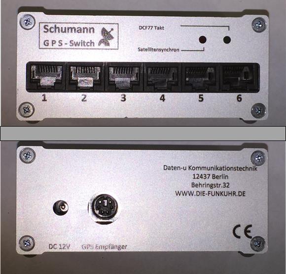 uhrwerke zum selbsteinbau 12 volt